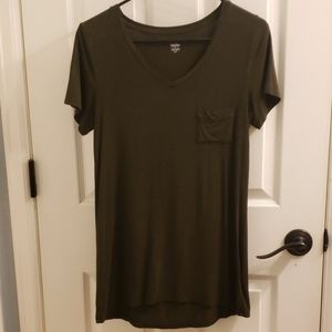 Mossimo T Shirt Size S